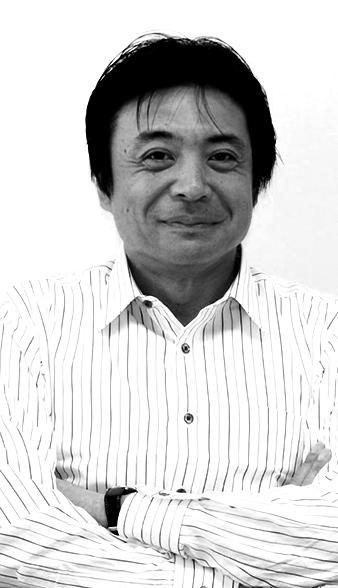代表取締役 秋葉祐輔